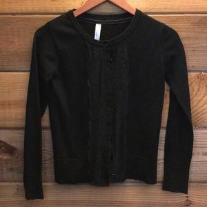 Girls size L (10/12) sweater